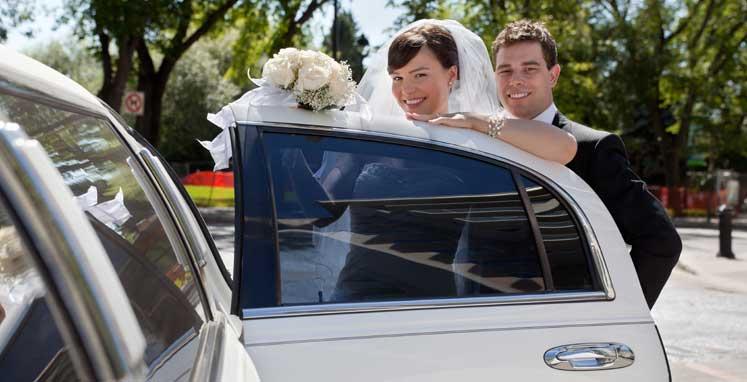 Bryllupskørsel fra A til Z