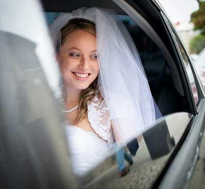 Brudekørsel i Danmark