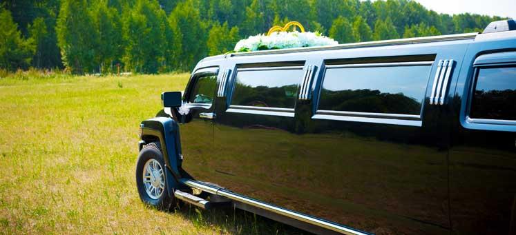 Hvad er prisen for leje af en limousine
