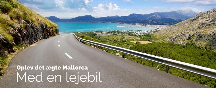 Billeje på Mallorca